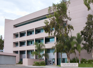 East Los Angeles Courthouse