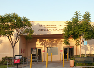 Eastlake Juvenile Court