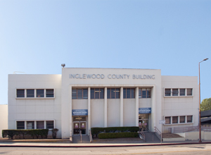 Inglewood Juvenile Courthouse