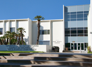 Santa Monica Courthouse