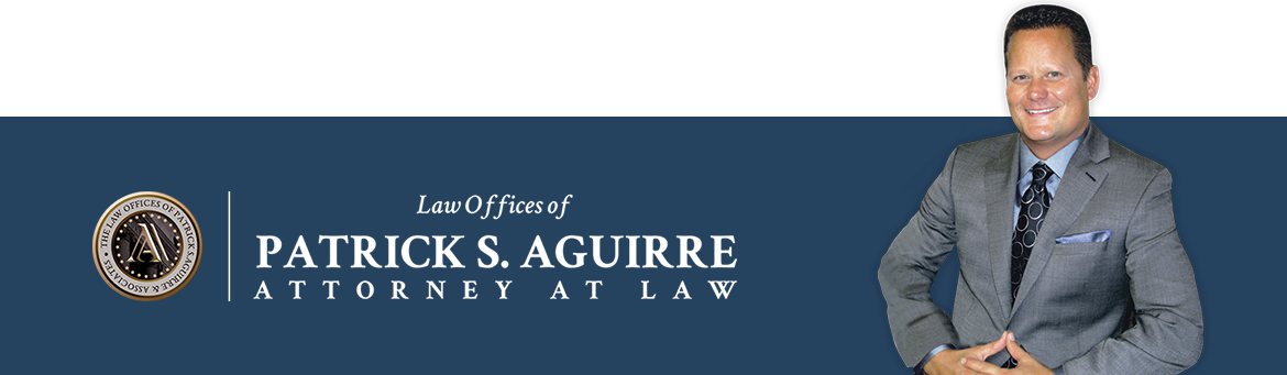 Law Offices of Patrick S. Aguirre