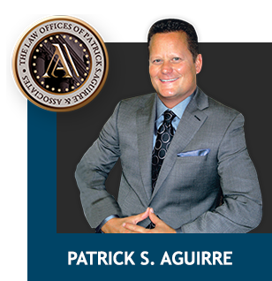 Patrick S. Aguirre