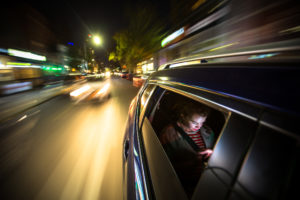 5 Steps to Take If You Are Injured in an Uber Accident