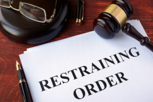 Learn What COVID-19 Court Closures Means if You Have a Restraining Order Against You